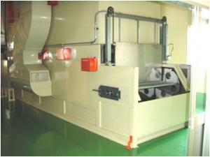 電気式乾燥炉