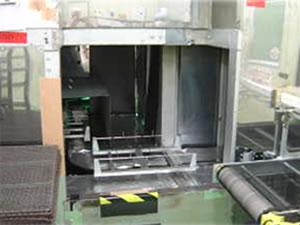 UV乾燥炉